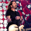 Dave Grohl of  Foo Fighters performs onstage during Global Citizen VAX LIVE, 2 May 2021