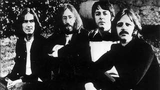 The Beatles in 1970