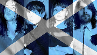 Which one of these Scottish bands should you join?