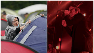 Download Pilot Festival 2021 weather forecast: Will it rain all weekend?