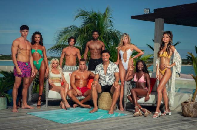 Too Hot To Handle season 2 cast