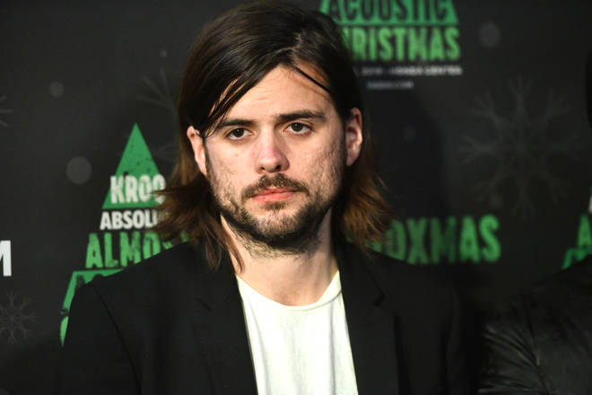 Mumford and Sons Winston Marshall KROQ Absolut Almost Acoustic Christmas 2019