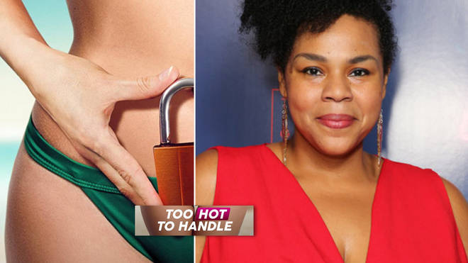 Here's who narrates Netflix's Too Hot to Handle