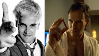 Jonny Lee Miller's career: From Trainspotting's Sick Boy to John Major in The Crown