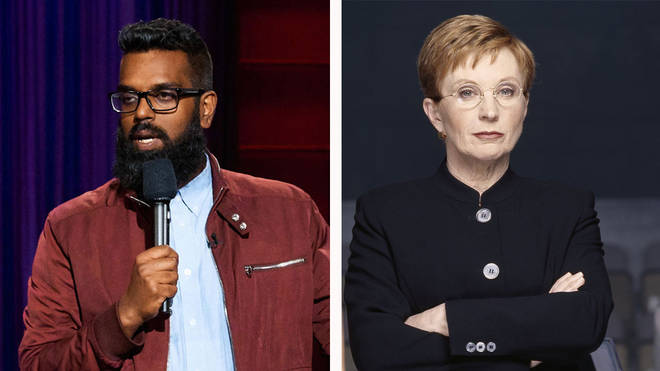 Romesh Ranganathan to replace Anne Robinson on The Weakest Link