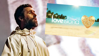 Liam Gallagher - a huge fan of Love Island