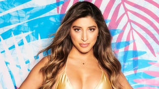 Shannon Singh is a contestant on Love Island 2021