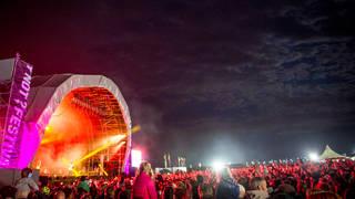 Y Not Festival 2015