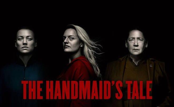 The Handmaid's Tale season 4