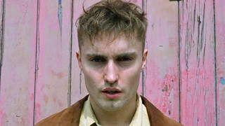 Sam Fender is one of the artists releasing a new album in 2021