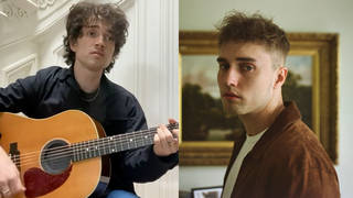 Elijah Hewson covers Saturday by Sam Fender