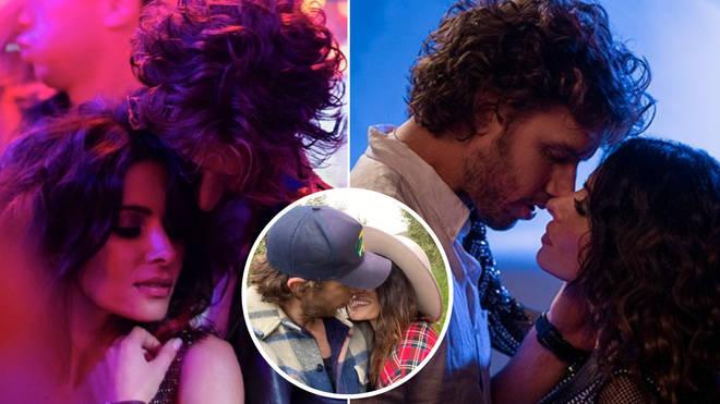 Sex/Life's Adam Demos and Sarah Shahi are a couple IRL