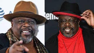 Who is Cedric the Entertainer? Meet the 2021 Emmys host