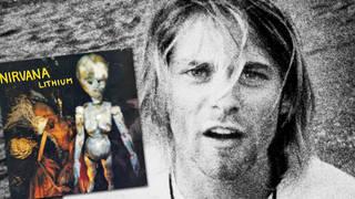 Kurt Cobain in Rotterdam, 31 August 1991.