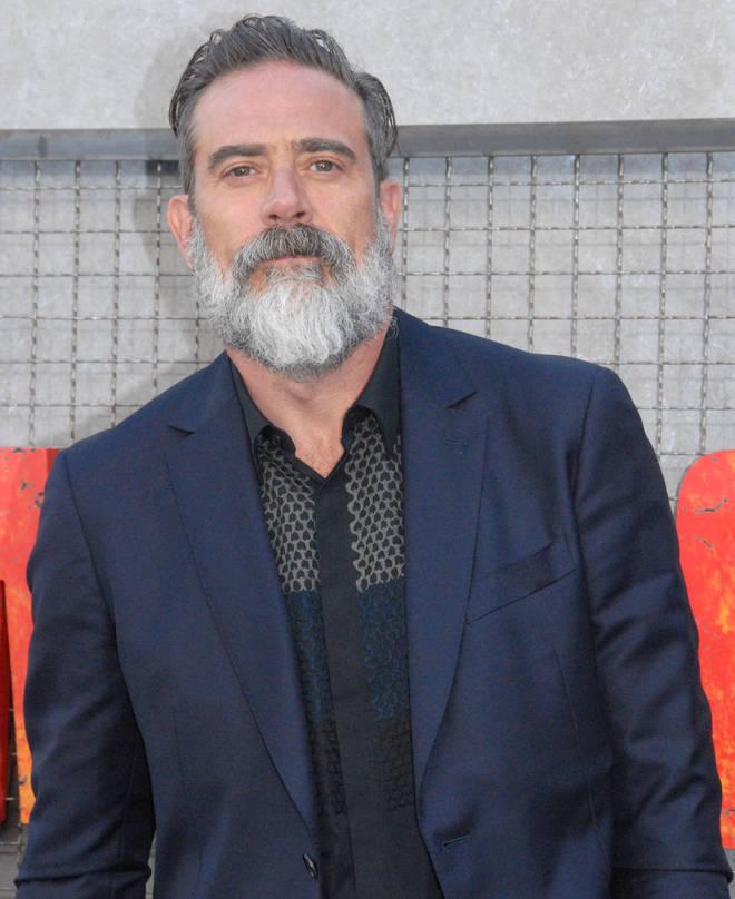 Jeffrey Dean Morgan in 2018