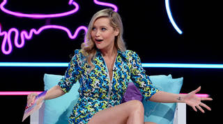 Laura Whitmore presents Love Island Aftersun