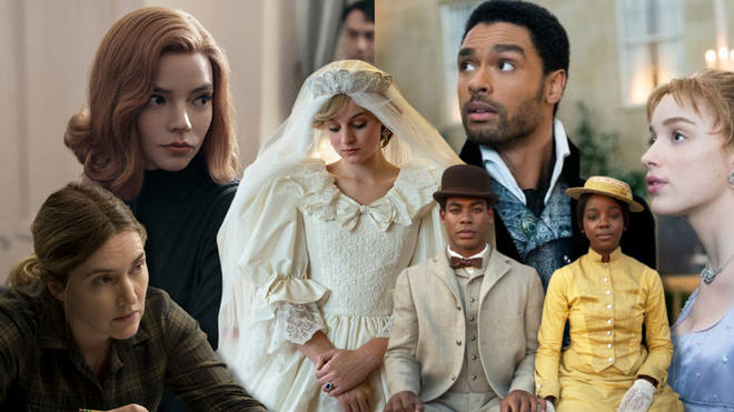 How to watch all the Emmy-nominated TV shows in the UK