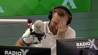 Toby Tarrant reacts to Thom Yorke's remix of Radiohead's Creep