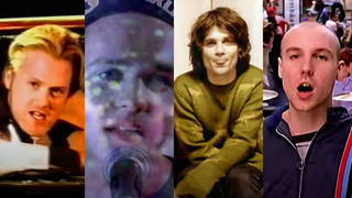 One hit wonders we love: Babybird, EMF, The Wannadies and The New Radicals