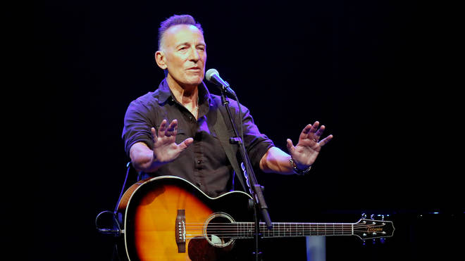 Springsteen On Broadway Reopens