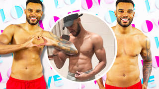 Who is Tyler Cruickshank? The Love Island star's age, job and Instagram handle revealed