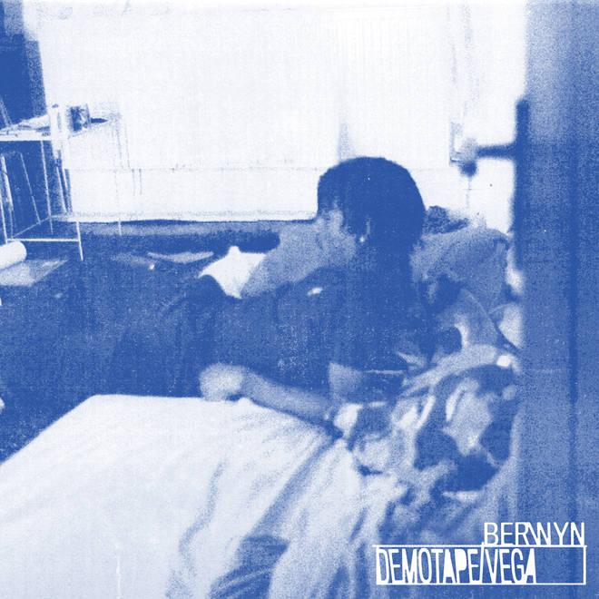 BERWYN's DEMOTAPE/VEGA album artwork