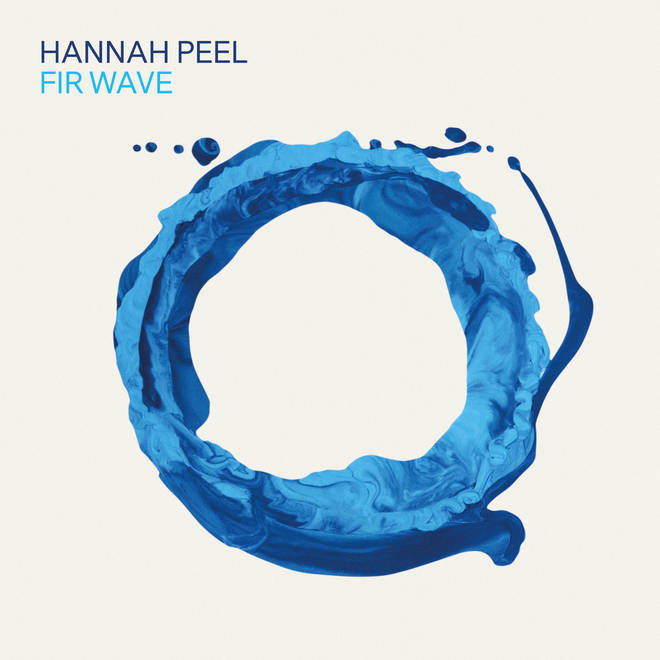 Hannah Peel's Fir Wave album artwork