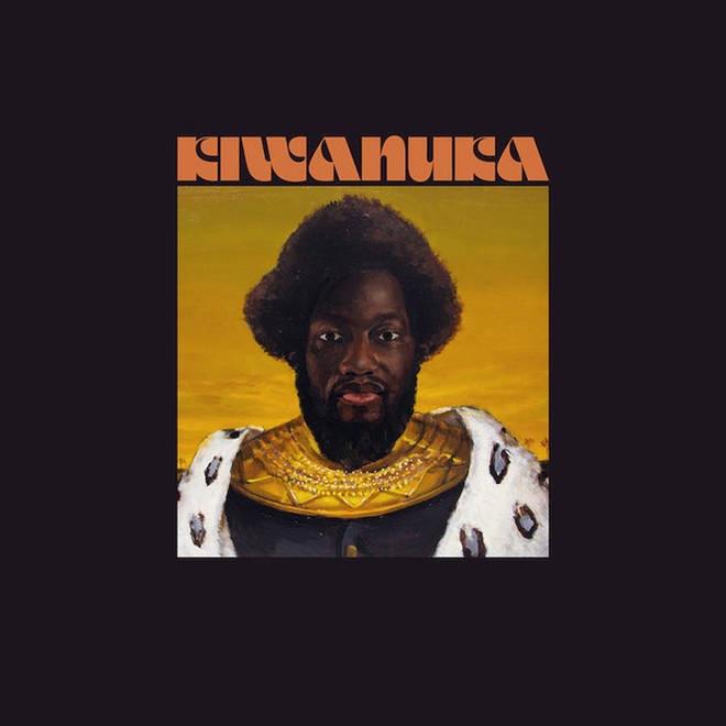 Michael Kiwanuka - KIWANUKA album cover