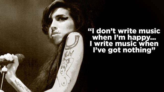 Amy Winehouse: 14 September 1983 – 23 July 2011