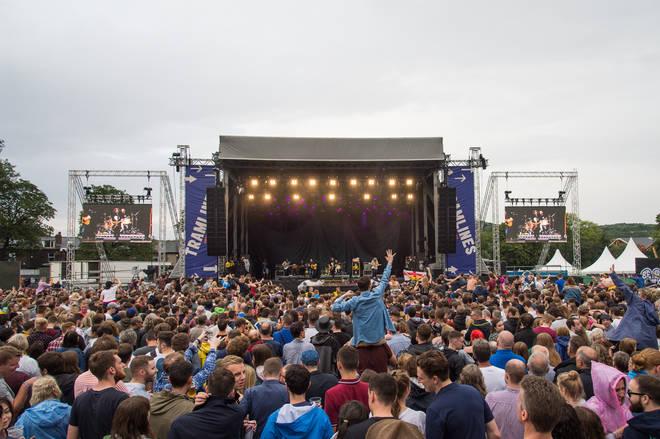 Tramlines Festival 2018