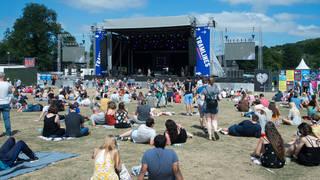 Tramlines Festival returns to Sheffield's Hillsborough Park for 2021