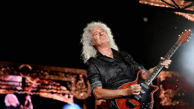 Queen + Adam Lambert Rhapsody Tour - Sydney