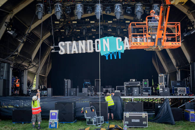 Standon Calling 2021 forced to cancel Sunday night due to flooding