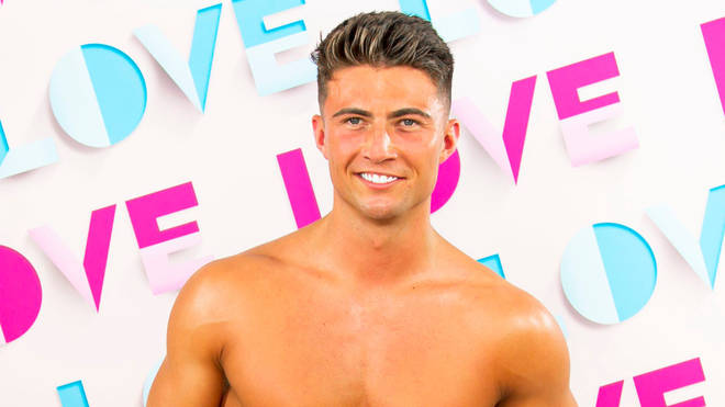 Sam Jackson is a Love Island 2021 Casa Amor contestant