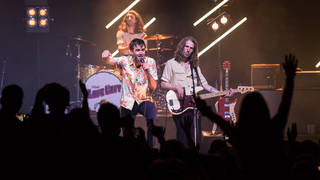 Radio X Presents The Vaccines & special guests The Snuts with Barclaycard