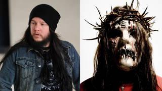 Slipknot drummer Joey Jordison has died at 46