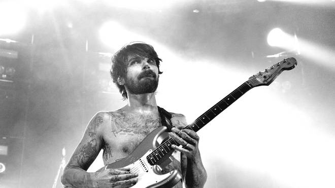 Biffy Clyro Perform At The Roundhouse, London