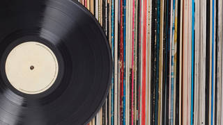 Vinyl albums - here's what you need to start a great collection