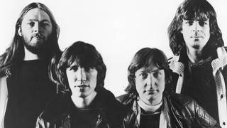 Pink Floyd: their eighth album was rather special
