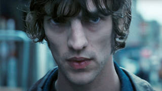 The Verve's classic Bitter Sweet Symphony video