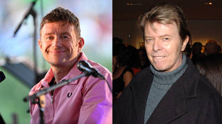 Damon Albarn and David Bowie: could they have worked together?