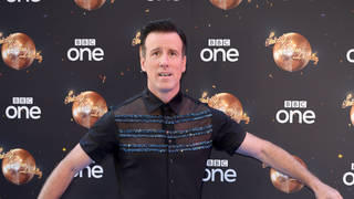 Anton Du Beke will become a Strictly judge