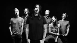 Foo Fighters press image
