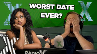 Toby listens to some of the worst dates ever