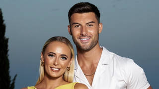 Millie and Liam were crowned the winners of Love Island 2021