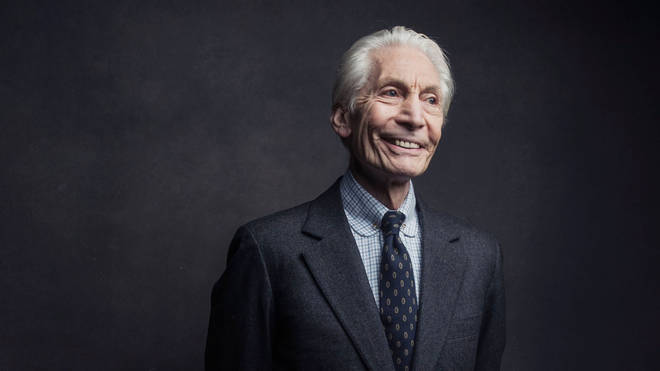 The Rolling Stones' Charlie Watts has passed away, aged 80