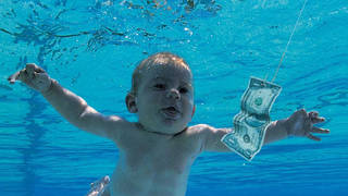Spencer Elden, the baby on Nirvana's Nevermind album, is suing the band