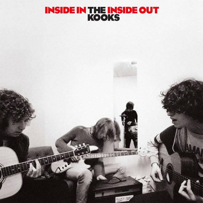 The Kooks' Inside In/Inside Out album