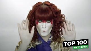 Florence + The Machine - Dog Days Are Over video