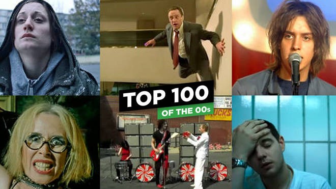 Best videos of the 2000s
